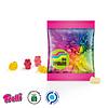 Trolli Gepersonaliseerde gummybeertjes 7 gr. in composteerbare verpakking