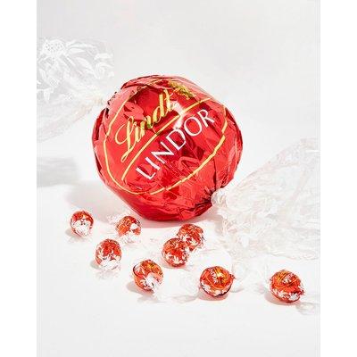 Gepersonaliseerde maxi chocoladebal - 12,5 gr bedrukt met logo