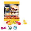 Trolli Gepersonaliseerde gummybeertjes 15gr. in composteerbare verpakking