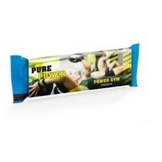 Veggie energiereep (extra proteïne)