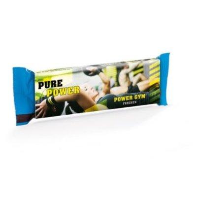 Veggie energiereep (extra protein)