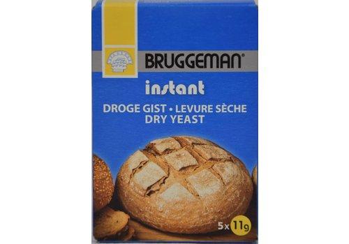 Bruggeman Instant Gist (5 zakjes)