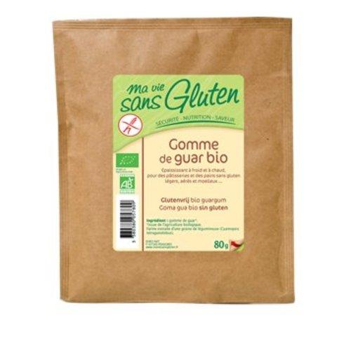 Ma Vie Sans Gluten Guargom Biologisch (THT 1-2020)