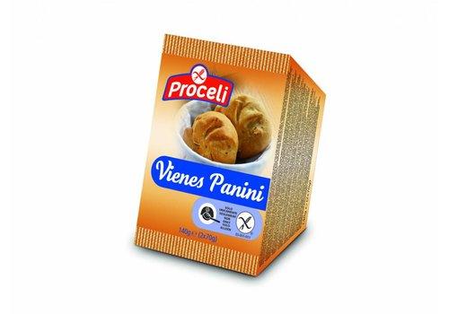 Proceli Vienes Panini (THT 12-08-2020)
