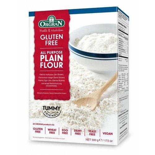 Orgran All Purpose Plain Flour