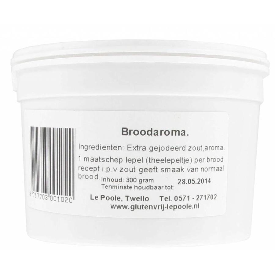 Broodaroma