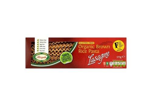 Rizopia Volkoren Rijst Lasagne Biologisch