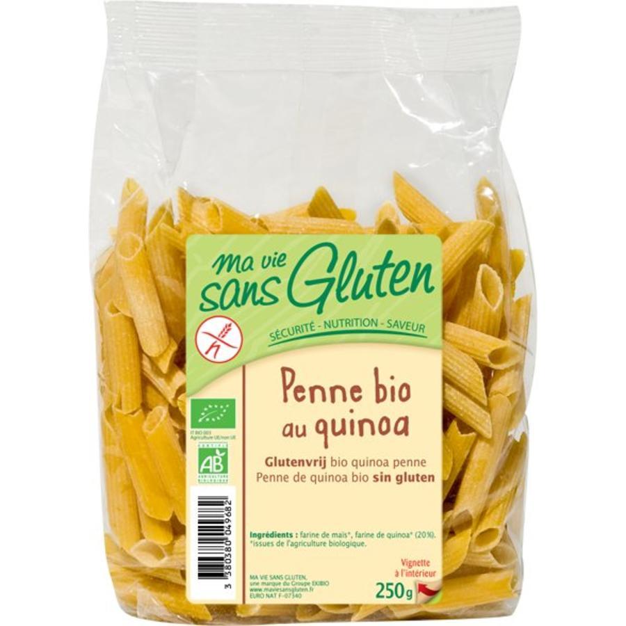 Quinoa Penne Biologisch