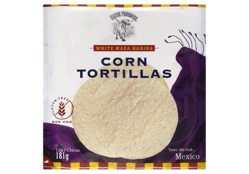 Nuevo progresso Tortillas 12 Stuks (THT 4-2020)