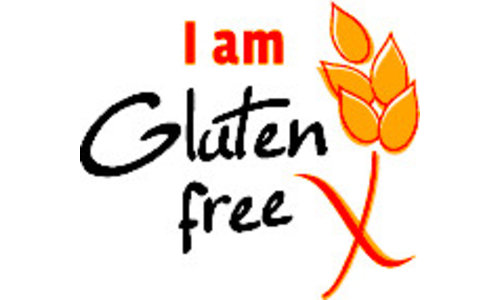 I am glutenfree