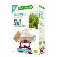 Rijstmeel Biologisch