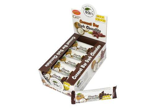 Oskri Kokos Reep met Pure Chocolade (THT- 19-10-2019)