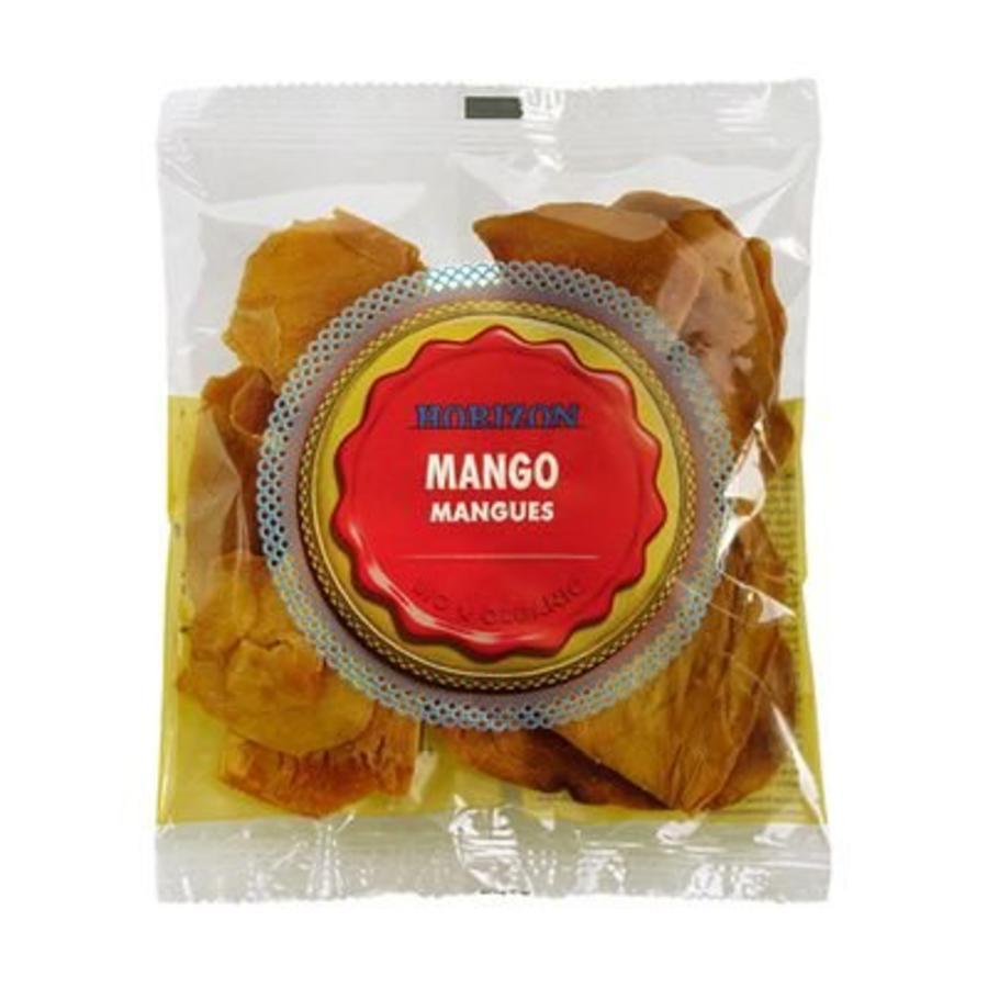 Mango Gedroogd Biologisch 100g