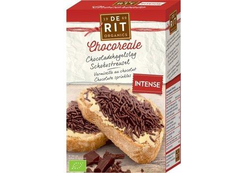 De Rit Chocolade Hagelslag Puur Biologisch