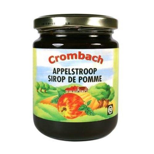 Crombach Appelstroop