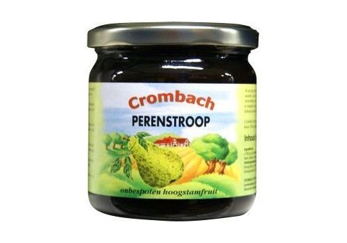 Crombach Perenstroop
