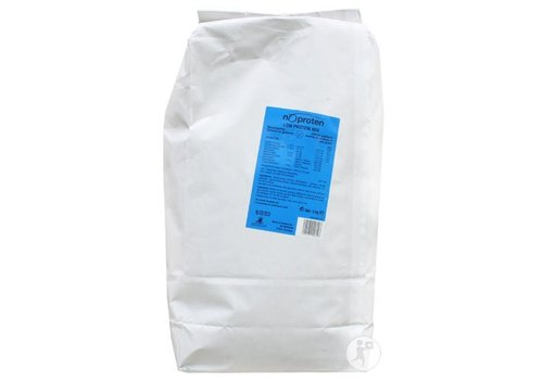 Noproten Broodmix eiwitarm 25 kilo