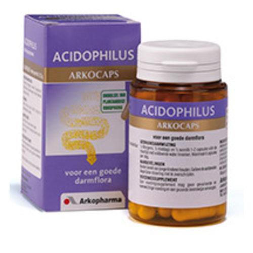 Arkocaps Acidophilus (45 capsules)