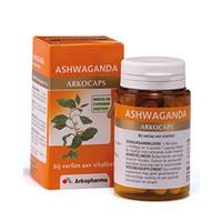 Ashwaganda (45 capsules)