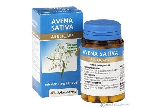 Arkocaps Avena Sativa (45 capsules)