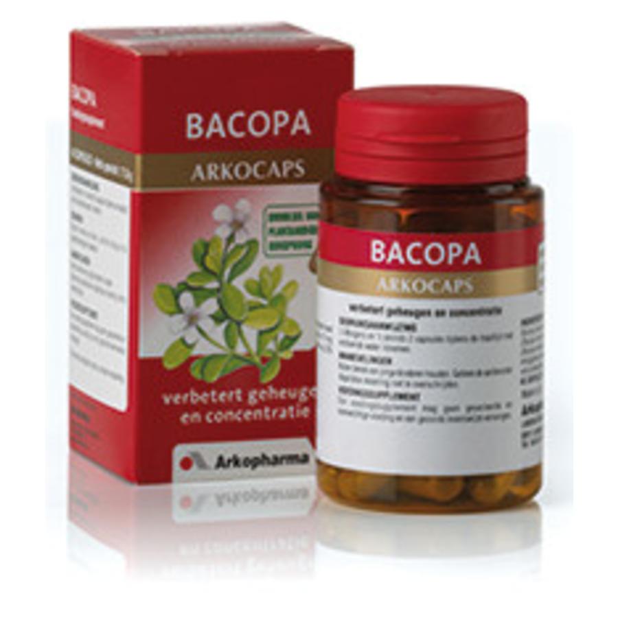 Bacopa (45 capsules)
