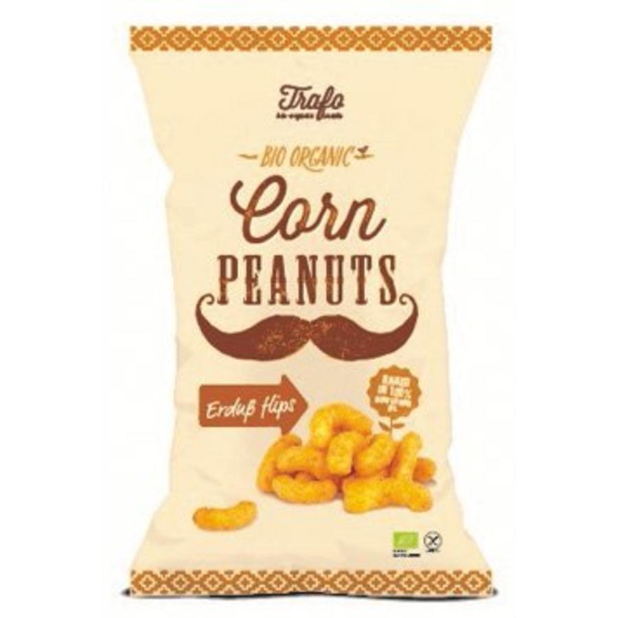 Corn Peanuts Biologisch