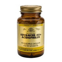Advanced 40+ Acidophilus (60 capsules)