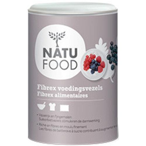 Natufood Fibrex Voedingsvezel