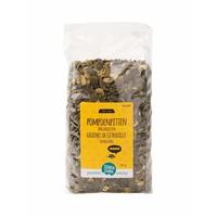 Raw Pompoenpitten Ongeroosterd Biologisch