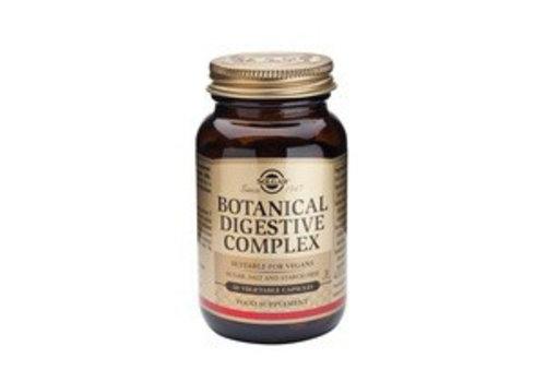 Solgar Botanical Digestive Complex (60 capsules)
