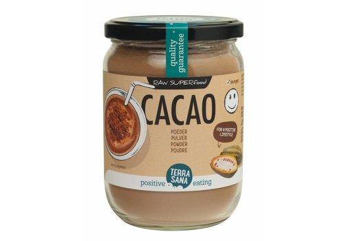 Terrasana Raw Cacaopoeder Biologisch