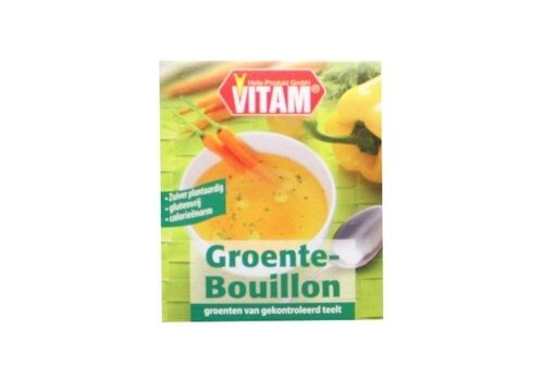 Vitam Groentebouillon