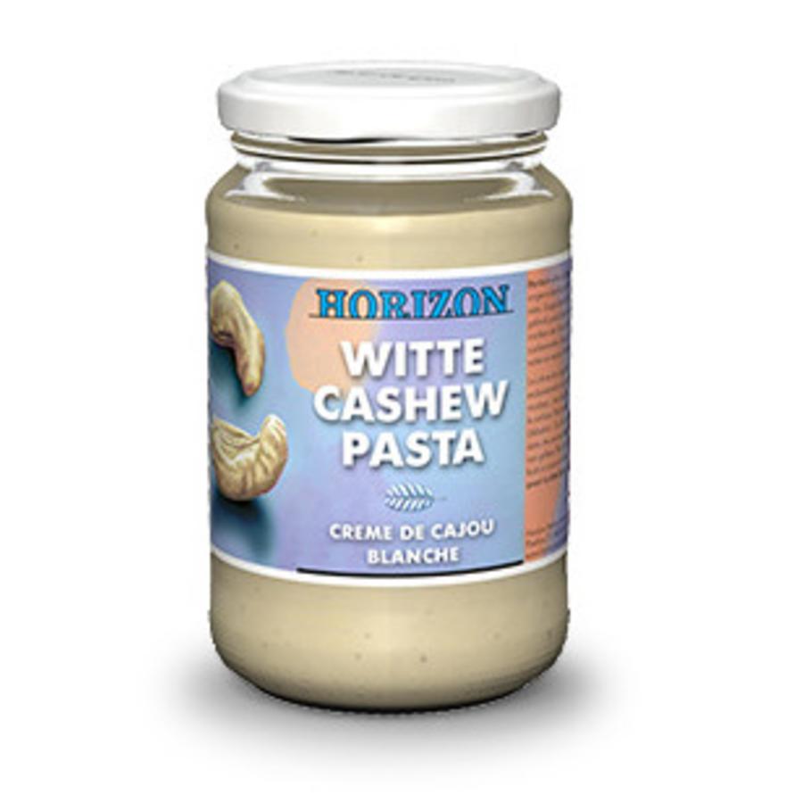 Witte Cashewpasta Biologisch