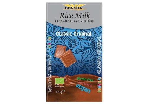 Bonvita Rijstmelk Chocolade Biologisch