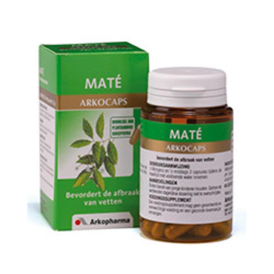 Maté (45 capsules)