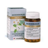 Moederkruid (45 capsules)
