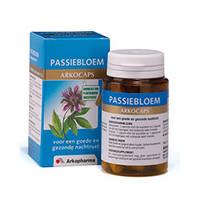 Passiebloem (45 capsules)