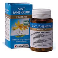 Sint Janskruid (45 capsules)
