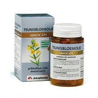 Teunisbloemolie (45 capsules)