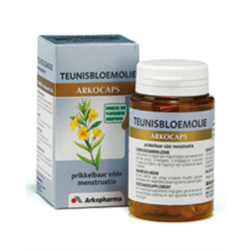 Arkocaps Teunisbloemolie (45 capsules)