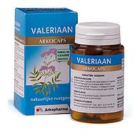Valeriaan (45 capsules)