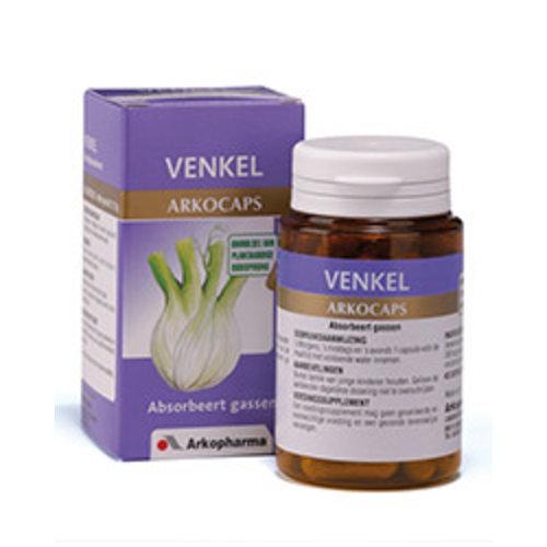 Arkocaps Venkel (45 capsules)