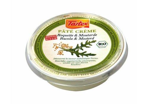 Tartex P̢t̩ Rucola & Mosterd Biologisch