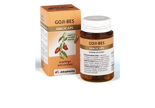 Arkocaps Goji bes (45 capsules)