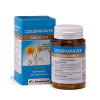 Goudpapaver (45 capsules)
