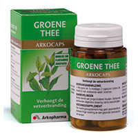Groene Thee (45 capsules)