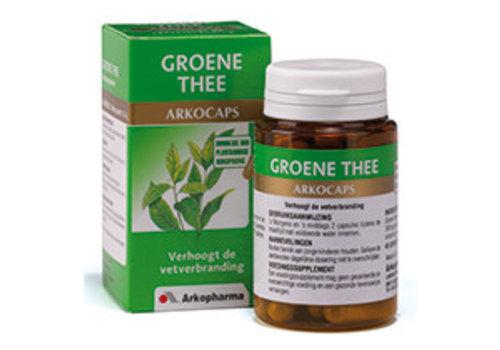 Arkocaps Groene Thee (45 capsules)