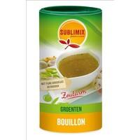 Groentebouillon Zoutarm 260g