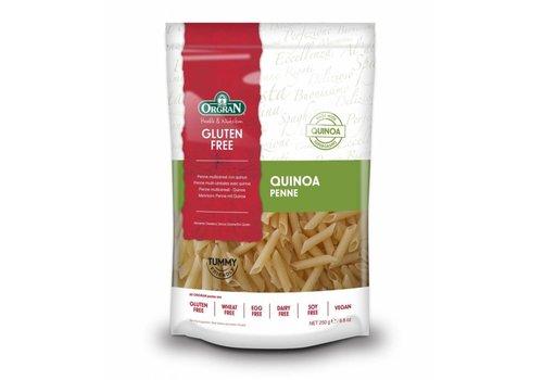 Orgran Quinoa Penne (THT 28-02-2020)