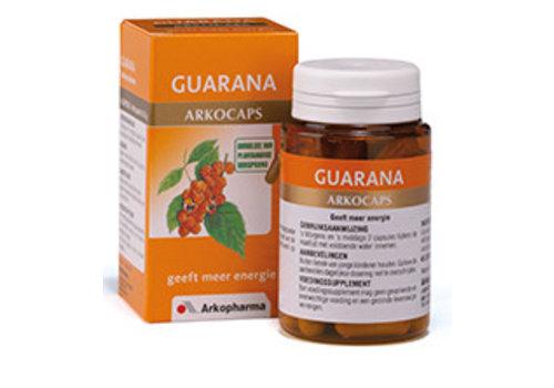 Arkocaps Guarana (45 capsules)